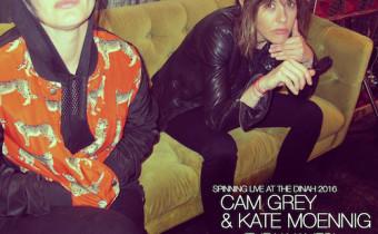 Kate & Cam Press